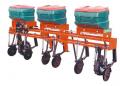 Distribuidores de Fertilizante » 6 Linhas - Caixa Maior
