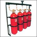 Gas Heptafluorpropano (FM200)