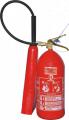 Extintores de Incêndio C02