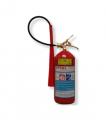 Extintores de Alta Pressão