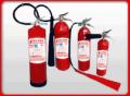 Extintores PQSP/PQSA