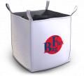 Container Mag Bag Modelo Travas