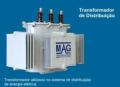 Transformador de Distribuição
