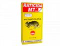 Raticida M7 Isca Peletixado