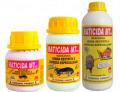 Raticida M7 Po de Contato - Warfarina 1%