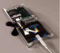 Еspectrômetro SEC2000