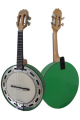 Banjo Studio Verde