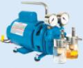 Bomba de vácuo e compressor de ar