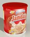 Achocolatado Jandaia