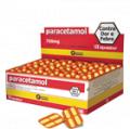Medicamento Paracetamol