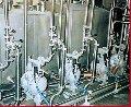 Bombas de pistão para pressões elevadas ou líquidos abrasivos