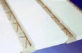 Laje Treliçada (Vigotas + Enchimento EPS)
