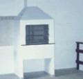 Churrasqueira Cód. CPM 65