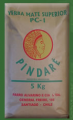 Erva Mate Pindaré Exportação