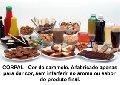 Corante Caramelo DPC E SPC