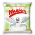 Alimento a base de leite em po integral