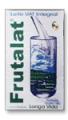 Leite Longa Vida UAT Integral - 1 litro