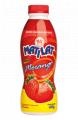 Iogurte com Polpa de Fruta Sabor Morango