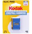 Bateria Recarregável Íon Lithium Kodak KLIC7002 (600 MAH)