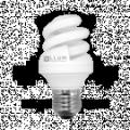 Lampada Eletronica 9 W Espiral