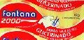 Sabão Fontana 2000 Multiuso Glicerinado