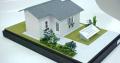 Maquete Residência (popular / prefeitura)
