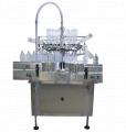 Rinser Rotativa Automática