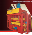 Prensa hidraulica VPH 6000