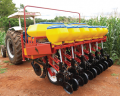 As Máquinas Plantadoras-Adubadoras l