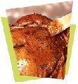 Proteína Seasonings