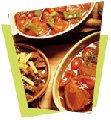Molhos, Molhos de carne e Misturas de Sopas