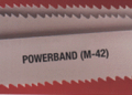 Serra Powerband Bi-metal/M42