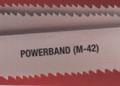 Serra Powerband Bi-metal/M42