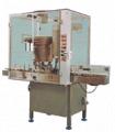Máquina Tapadora Automática e Recravação ou Rosqueamento – GU-63
