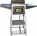 Perfuradora elétrica semi-industrial Minimax