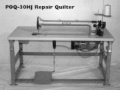 OQ 30 HJ Reparadora de Acolchoados