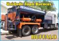 Unidade Tapa Buracos Buffalo