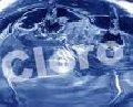 Cloro Líquido em Cilindros com capacidade para 900 kg