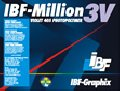 Chapa IBF Million 3V