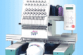 Máquinas de 1 cabeça Tajima