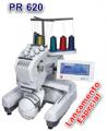 Máquinas Bordadeiras PR 620