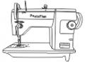 Maquina ZigueZague