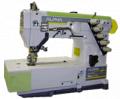 Máquina de costura Plana Galoneira RQ263-16-3MD