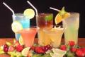Bebidas sem álcool