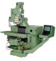 Maquina fresadora FFZ 2 - CNC