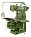 Maquina fresadora FCM 2000 CC