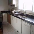 Cozinhas de marmor