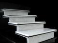 Escada em marmore