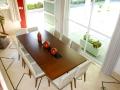 Mesa em marmore