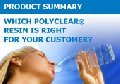 Resina POLYCLEAR®